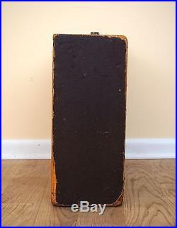 1960 Magnatone Custom 280 Vintage 2x12 Tube Amp Stereo Vibrato, Magna Pre-Estey