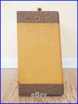 1962 Multivox Premier 100R Vintage Tube Amp, USA Made with Tremolo & Reverb