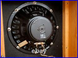 1964 Fender Tremolux Vintage Pre-CBS Blackface Piggyback Tube Amp, Blonde