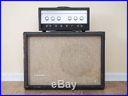1964 Silvertone 1483 Danelectro Vintage Tube Amp 1x15 Jensen, Serviced