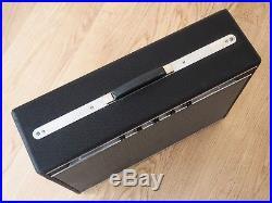 1964 Standel Custom 83L15V Vintage Tube Amp 1x15 JBL D130F, RCA 6GT5