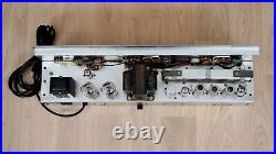 1966 Silvertone 1484 Vintage Danelectro Tube Amp 2x12 with Jensen C12Qs