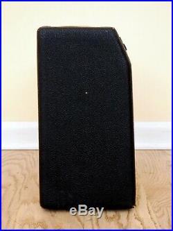 1967 Fender Vibro Champ Vintage Blackface Tube Amp Class A, Serviced