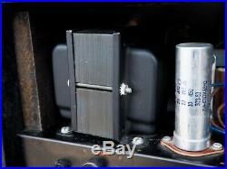 1967 Harmony 525 Vintage Tube Amp 1x15 Supro Thunderbolt with Jensen C15P, Valco