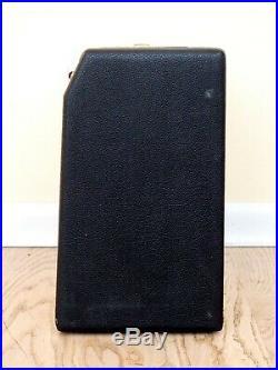 1974 Fender Princeton Non-Reverb Silverface Vintage Guitar Tube Amp