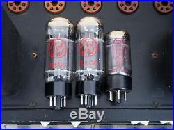 1975 Ampeg B-15N Portaflex Fliptop Vintage Bass Tube Amp 1x15, Serviced