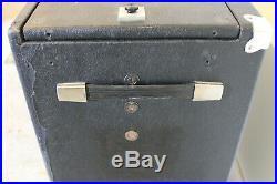 1978 Ampeg B-15N Portaflex Flip Top Vintage Tube Bass Amp 1x15