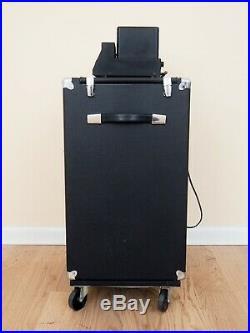 1978 Ampeg B-15S Vintage Fliptop Portaflex Tube Amplifier 1x15, V4