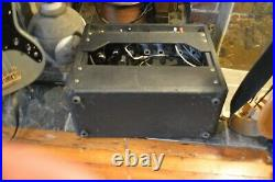 1978 Fender Princeton Reverb Vintage Fender Princeton tube amplifier- VIDEO