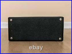1978 Fender Vibro Champ Vintage Silverface Tube Amp Class A with Footswitch