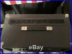 1980s Peavey Rock Master Vintage Tube Series 120w Amp Head