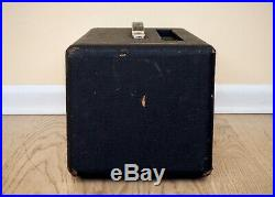 1981 Hiwatt DR504 Custom 50 Vintage Tube Amp Head Hylight Era UK