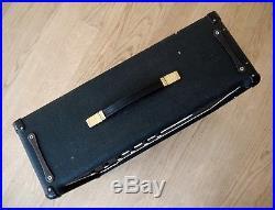 1982 Marshall JCM800 4104 Vintage Tube Amp 2x12 Combo Vertical Input UK JMP