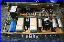 2 x Vintage Röhrenvorverstärker Sansui PR330 Tube Pre-amp, SELTEN