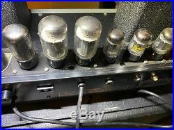 Ampeg B-15N Portaflex Flip Top Vintage Tube Bass Amp 1x15