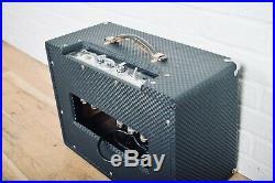 Ampeg Jet J-12 A vintage 60's Amp tube guitar amp combo amplifier excellent cond