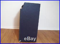 Ampeg Reverberocket 2 Guitar Amplifier Amp Reverb Tube Vtg 60s Works