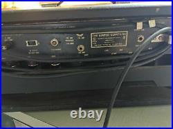 Ampeg V4 VT22 Reverb 70s VTG Old Tube Amp Guitar Bass Large Head 100W Rare