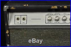 Ampeg V-4 vintage tube guitar amp head bass or guitar 100 watts V 4