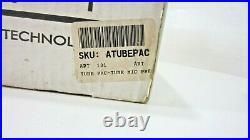 Art Tube Pac Tube Mic Professional Tube Pre-Amplifier Compressor Vintage