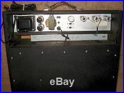 Audio Guild Corporation (Magnatone) Vintage Tube Amp Amplifier, 1970 Imperial