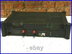 Audio Innovations Series 200 MKII Valve / Tube Vintage Stereo Power Amplifier