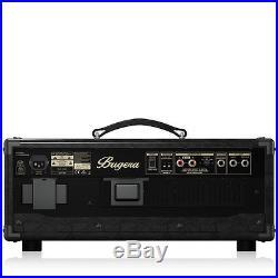 BUGERA V22HD INFINIUM 22W Vintage 2-Channel Tube Guitar Amp + Full Warranty