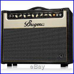 BUGERA V22 INFINIUM Vintage 2-Channel Tube Amplifier Combo + Full Warranty