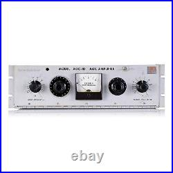 CCA AGC-1D Tube Amplifier Compressor Rare Vintage Analog