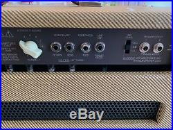 Carvin Vintage 50 Tube Guitar Amp