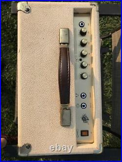 Crate Vintage Club 30 VC-2110 Tube Guitar Amplifier