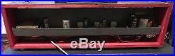 DYNACORD JAZZ Verstärker Topteil Vintage tube amp germany