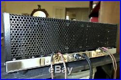 Dynakit Stereo 35 Amp Dynaco ST-35 / 7247 Tube Power Amplifier New not Vintage