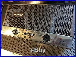 Dynakit st70 Stereo Tube Amp Vintage 70 Amplifier Dynaco
