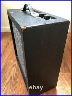Dynavox model 102 Vintage guitar tube amp