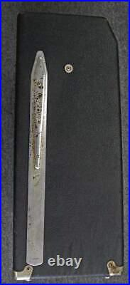Fender 1967 Super Reverb Vintage Tube Amplifier Blackface with Cover