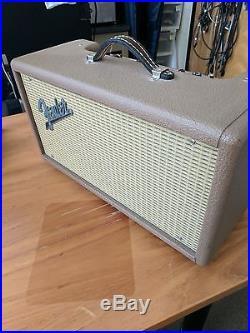 Fender'63 Tube Amp Reverb Unit Tank Vintage Reissue 6G15 USA