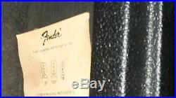 Fender Champ Silverface 1968-81 vintage tube amp Guitar Amplifier