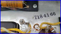 Fender Princeton Tube Amp, Vintage