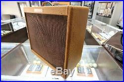 Fender Tremolux 5E9-A (tweed) 1958 Vintage Tube Guitar Amp
