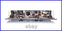 General Electric GE BA-9-B Uni-Level Amplifier Rare Vintage Tube Compressor 4BA9
