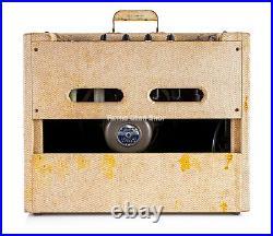 Gibson GA-18 Explorer Rare Vintage Tube Amplifier Guitar Combo Amp