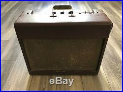Gibson GA-6 Vintage Tube Amp