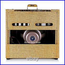 Gibson GA-80T Vari-Tone Amp GA80T Varitone Rare Vintage Guitar Tube Amplifier