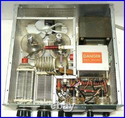 Heathkit SB-220 Linear Amplifier Vintage 2KW Ham Amateur Tube Radio Equipment