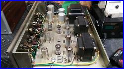 ITT SA 720 by Pioneer Vintage tube amp