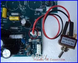 KLD vintage 15w 6L6 tube guitar amp spring reverb Pilot15 DIY amp kits