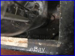 Klangfilm Siemens Vintage Tube Amp Amplifier type 31611
