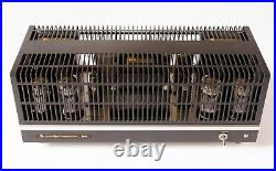 Luxman Luxkit MQ-60 vintage tube valve amplifier