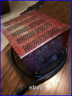 Maco 750 Amateur Linear CB Tube Amplifier Ham Radio